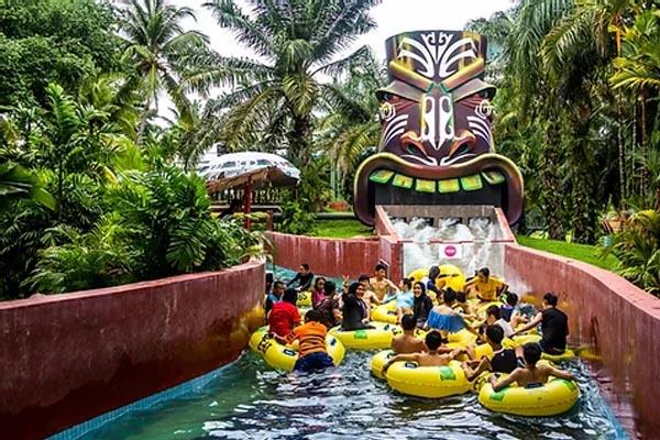 A Famosa Water Theme Park 3