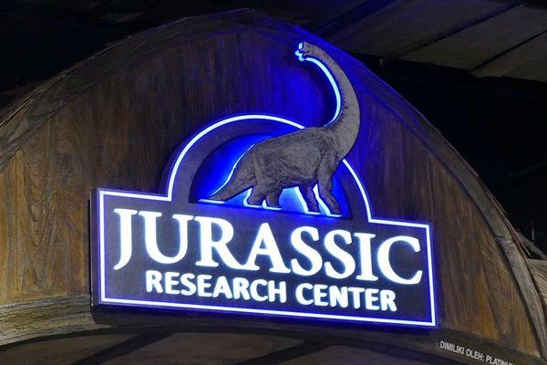 Jurassic-1
