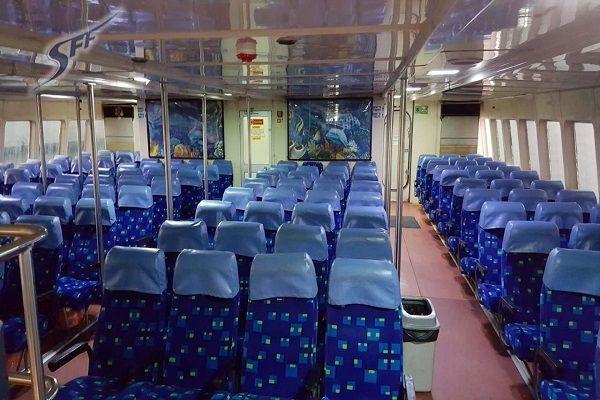 penang to langkawi ferry