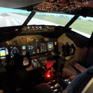 Sky-Simulator