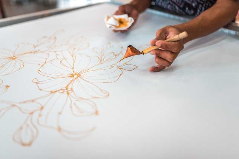 jadibatek-batik-wax-drawing