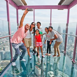 kl-tower-Malaysia