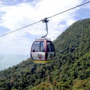 Langkawi Cable Car