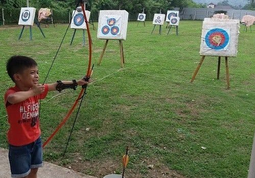sabiqa-archery