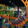 berjaya time square indoor theme park