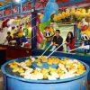 berjaya time square theme park