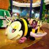 indoor theme park berjaya time square
