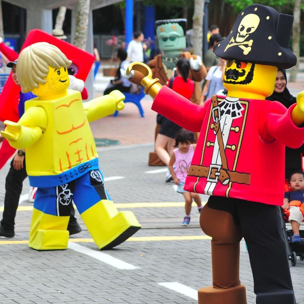 ( PROMO 2020! ) | Harga Tiket Legoland | Tripcarte.Asia