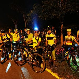 Melaka-on-ride-night