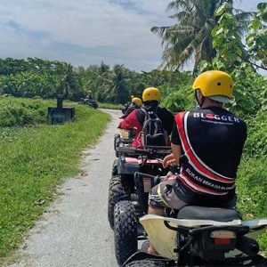 ATV Eco Tour Penang