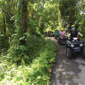 ATV Eco Tour Balik Pulau