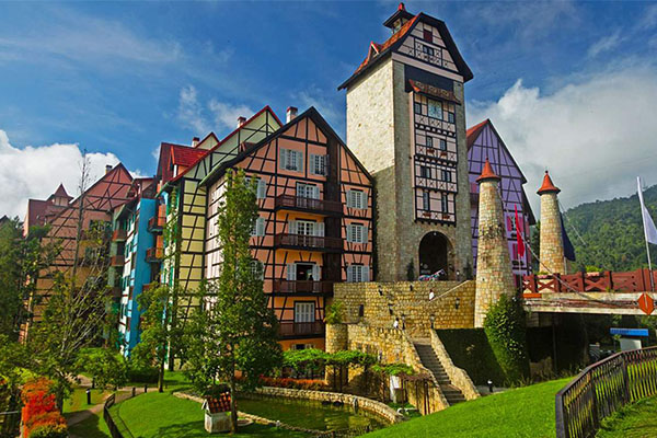Colmar-Tropicale-And-Genting-Highland-Tour-17