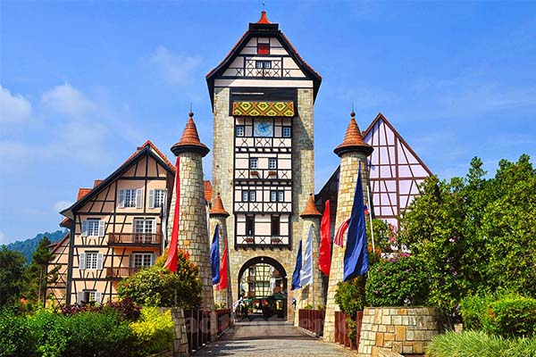 Colmar-Tropicale-And-Genting-Highland-Tour-6