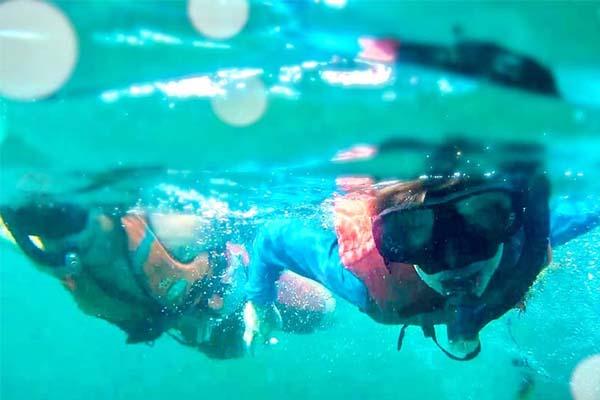 Dinawan Island Snorkeling 7