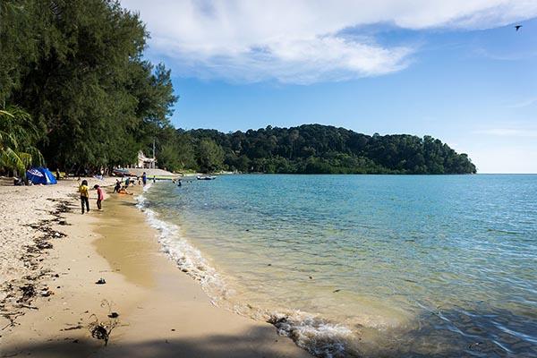 PD Tour Blue lagoon 2