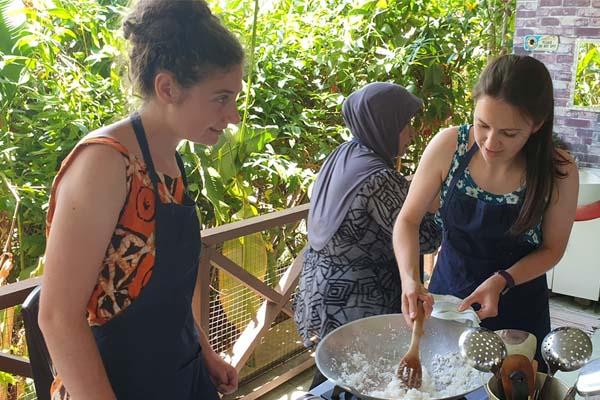Sabah-Cooking-Class