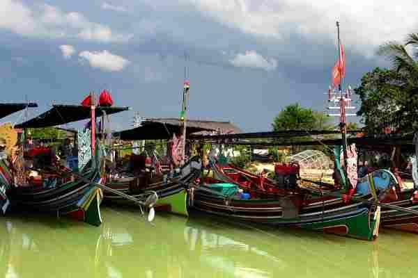 Kota Bharu Heritage Tour 5